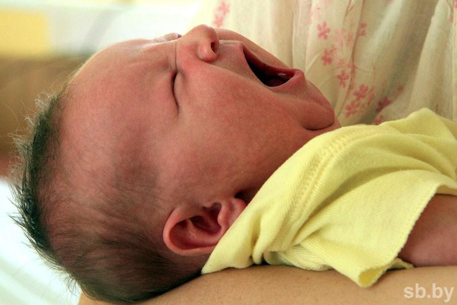Вновогоднюю ночь вКазани родилось 15 детей