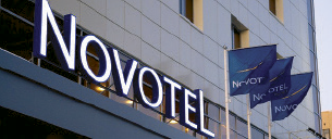 French hotel chain operator Accor constructing Novotel in Minsk