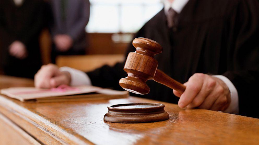 Заубийство мужчины вОрше трое обвиняемых получили по25 лет каждый
