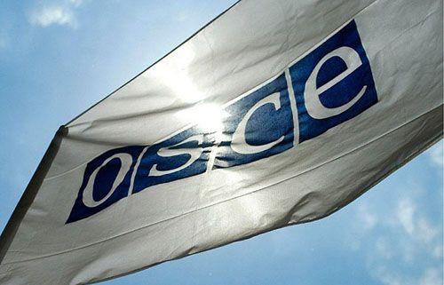 Сотрудники стран ОБСЕ обсудят возобновление контроля над вооружением— Штайнмайер
