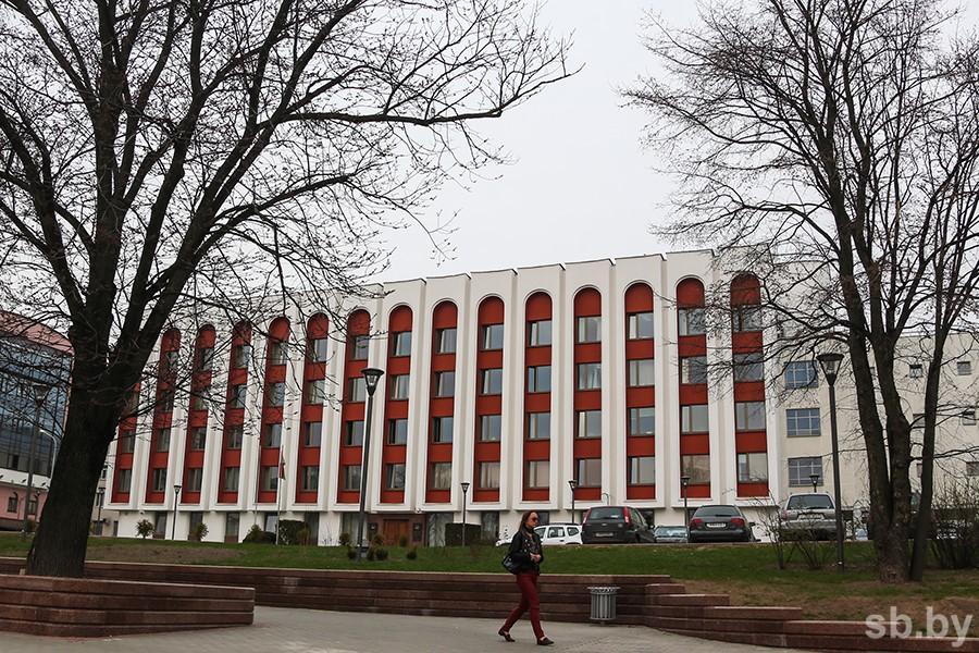Минск планирует подписать пограничный кодекс ЕврАЗЭс