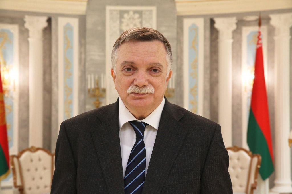 Лукашенко: между республикой Белоруссией иАзербайджаном установлены крепкие отношения