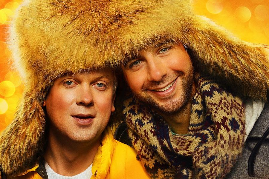 «Елки 5» лидируют впрокате Беларуси
