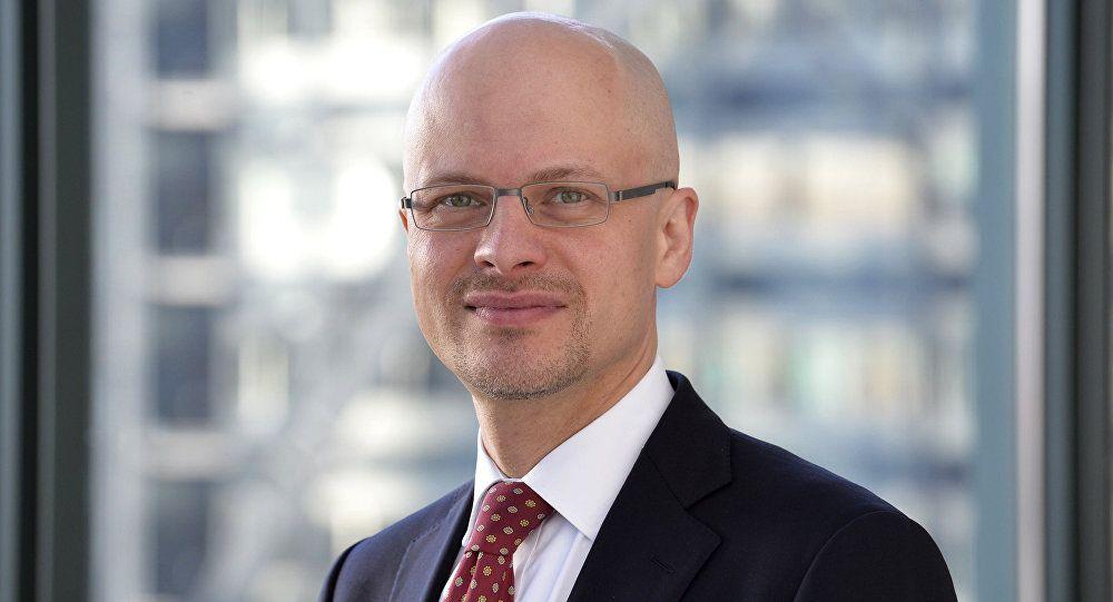 Назначен новый глава офиса ЕБРР в Беларуссии