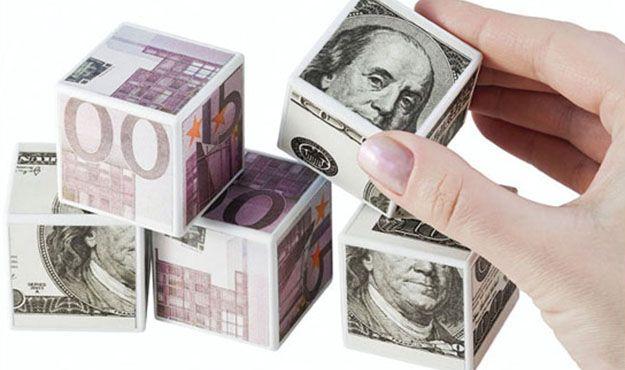 Курсы валют 3 мая: доллар дешевеет шесть дней подряд