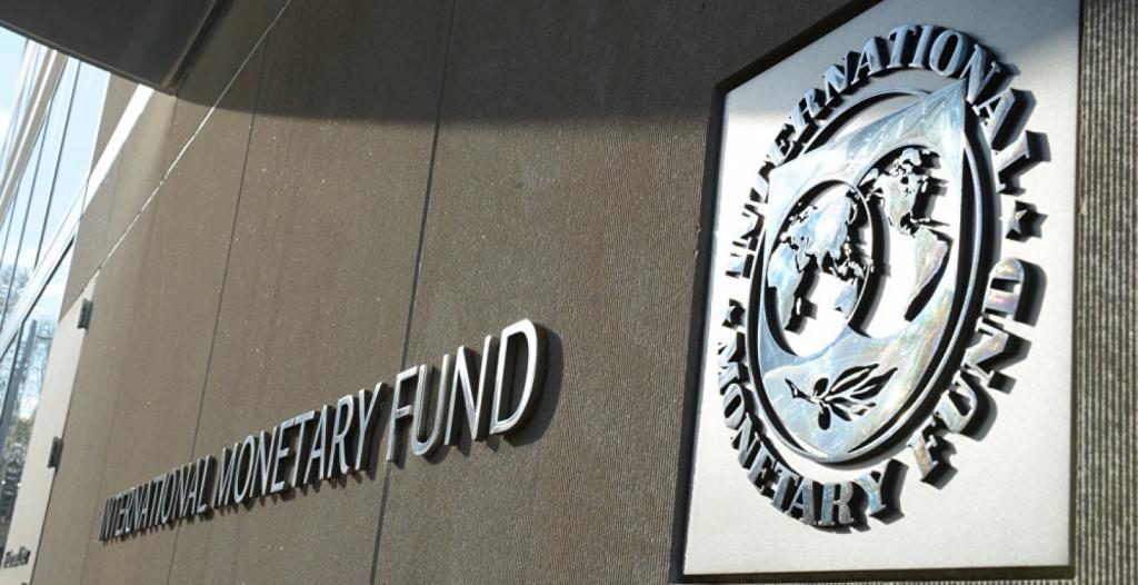 МВФ пригласил белорусскую делегацию на весеннюю сессию в Вашингтон 18.04.2017