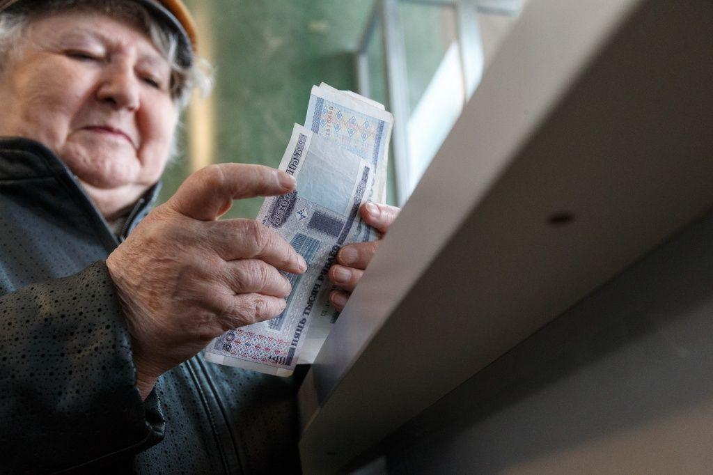 Перерасчет пенсии пенсионерам мвд казахстана