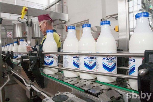 ВМинске назвали завышенными требования Российской Федерации кбелорусскому продовольствию