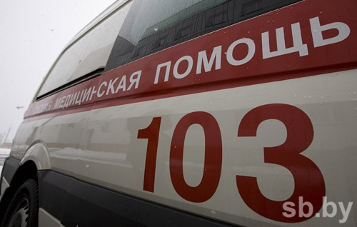 Иностранная машина сбила пенсионерку на«зебре» вТомске