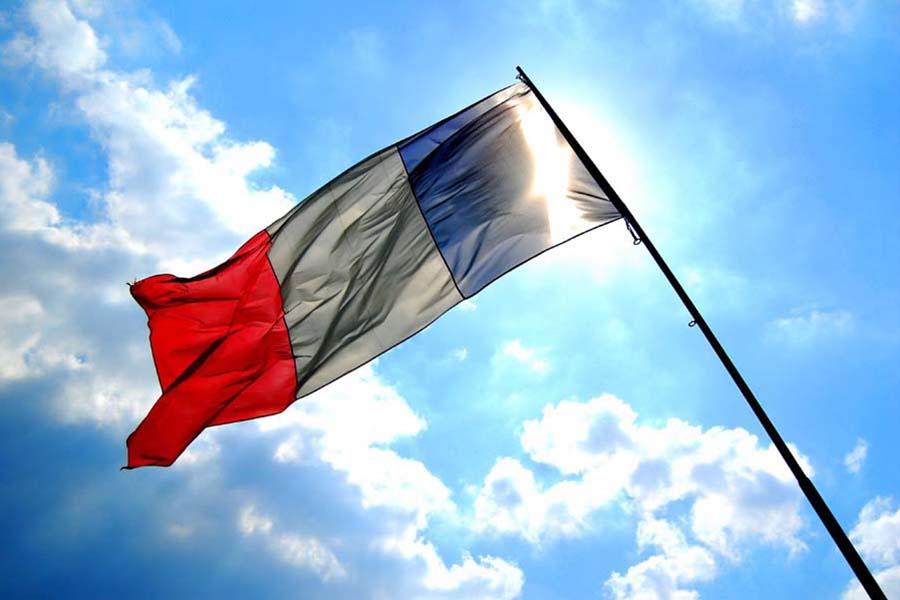 Экс-банкир Оливье Режи будет претендовать напрезидентское кресло— Французские СМИ