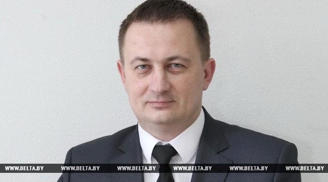 Александр Турчин назначен управляющим аппарата Совета Министров