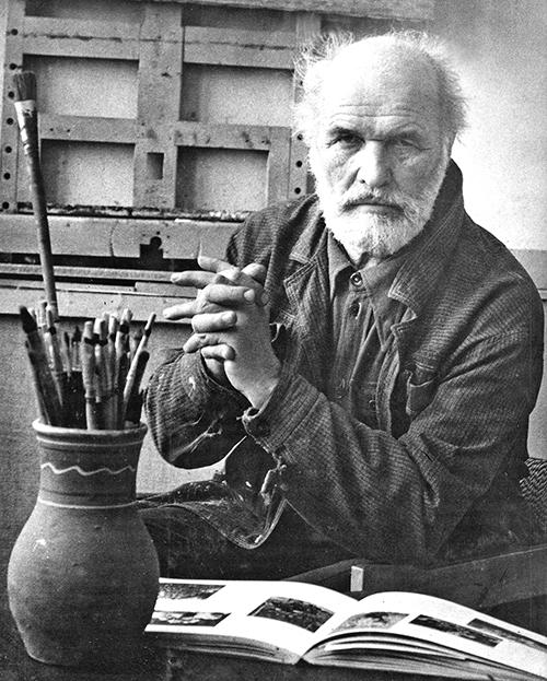 Маслеников Павел Васильевич