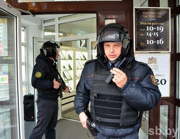 В Республики Беларусь продолжат оптимизацию правоохранительных исиловых ведомств