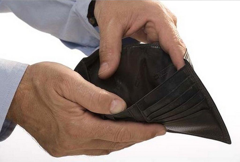 Больше 2 тыс. руководителей оштрафованы за схваченные заработной платы
