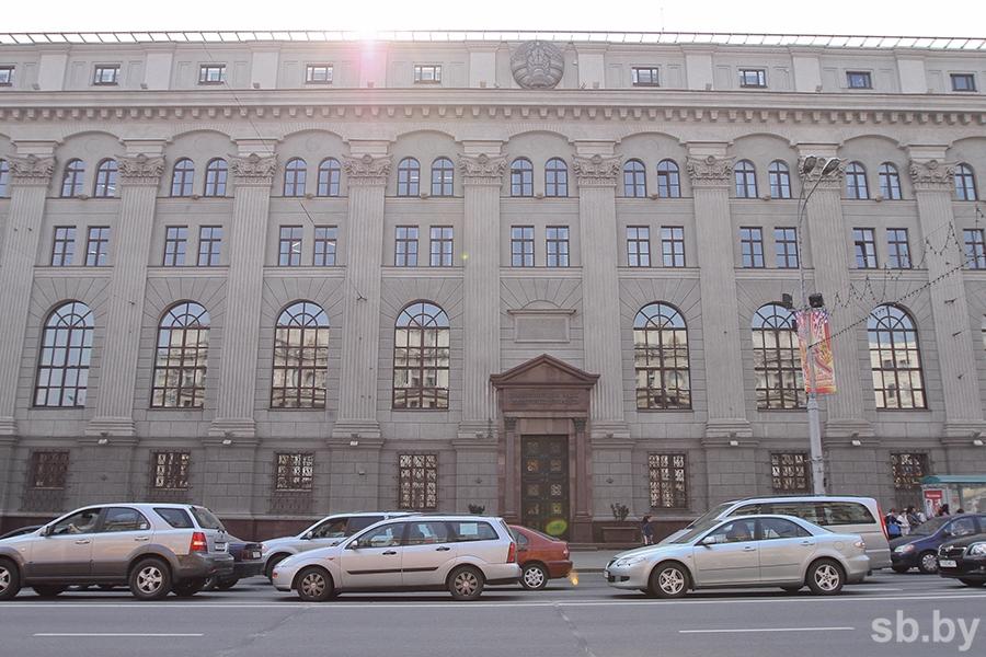 Нацбанк республики Белоруссии понижает ставку рефинансирования с18января до17% с18%