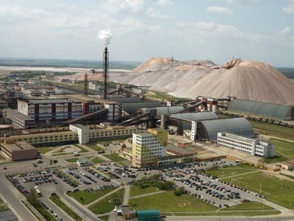 Руководство предоставит Беларусбанку гарантию впогашении кредита настроительство ГОК вТуркменистане