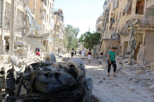 РФ приняла вызов США поСирии