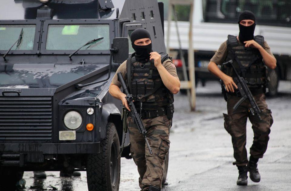 Взрывы вТурции: 6 погибших, 54 раненых