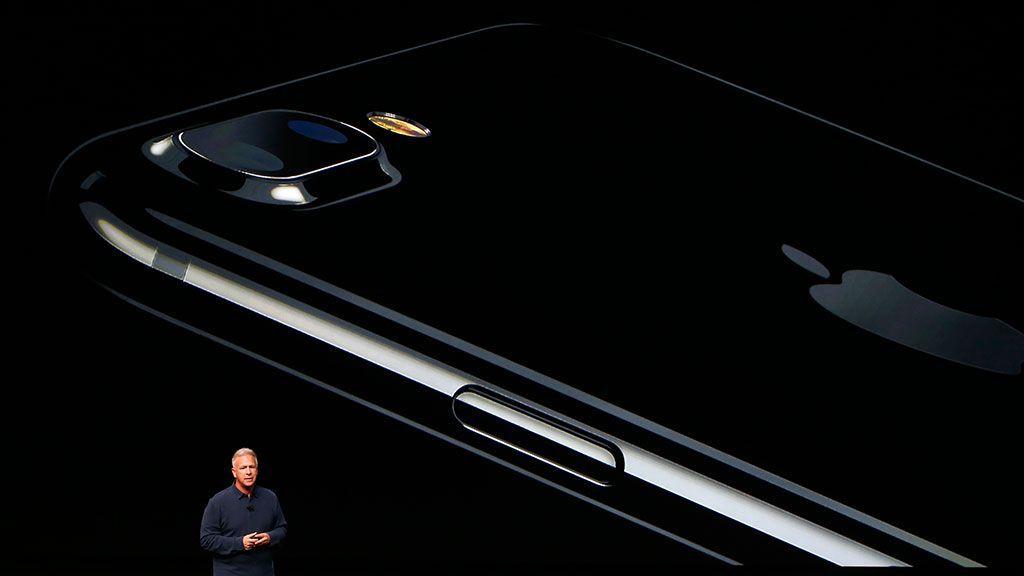 Apple представит новый iPhone 7сентября