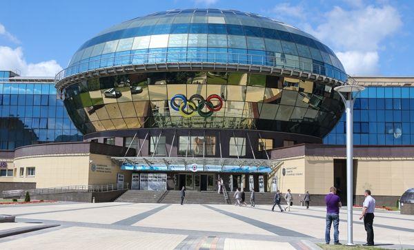 Генеральный секретарь ЕОК: Вторые Европейские игры непланируется проводить в РФ