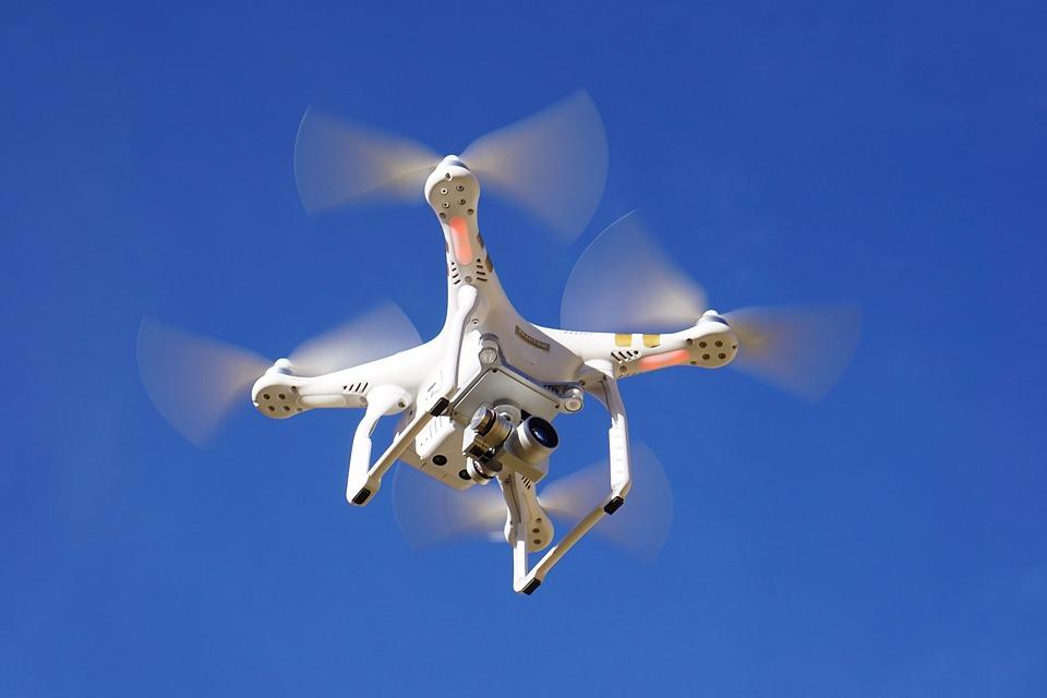 ВМинобороны разъяснили, где можно запускать дроны