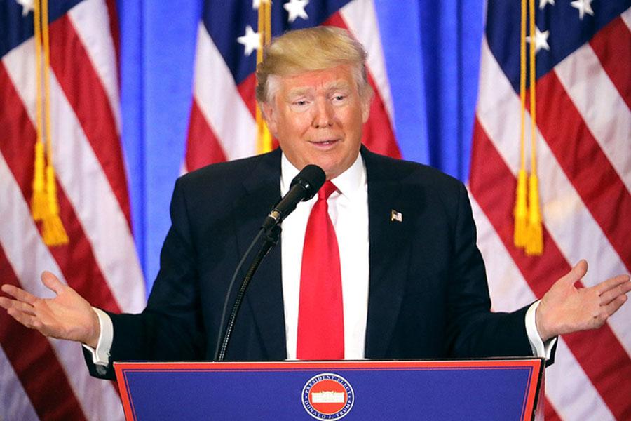 Штаб Трампа объявил о17 назначениях вбудущей администрации