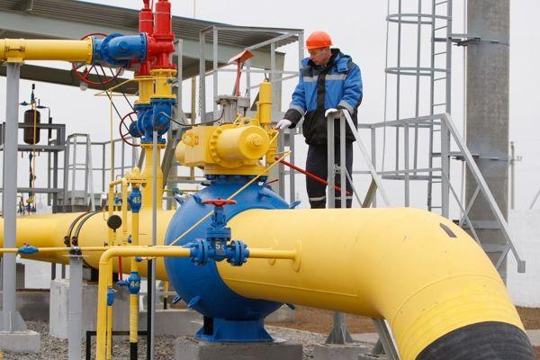 Переговоры поцене на газРФ для Республики Беларусь продолжаются