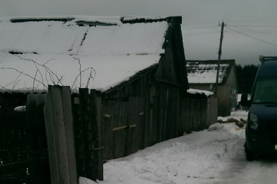 ВСенненском районе нетрезвый пенсионер застрелил сожителя собственной дочери