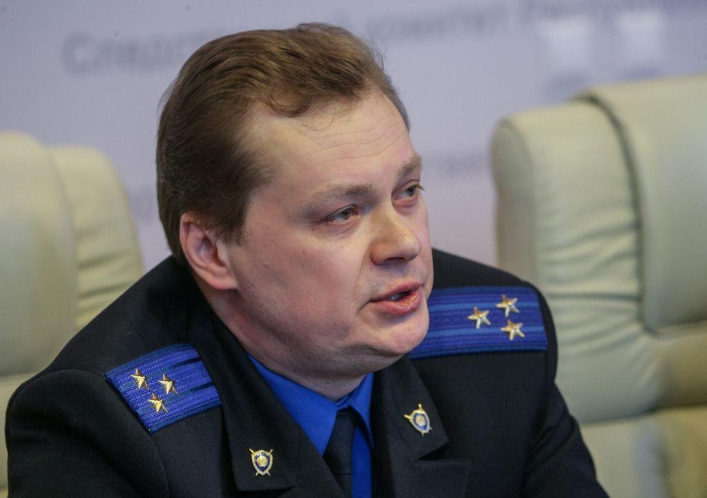 Нового начальника УСК по Брестской области представили личному составу