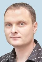 Андрей ЕРЕМИН. Фото  Владимира Шлапака.