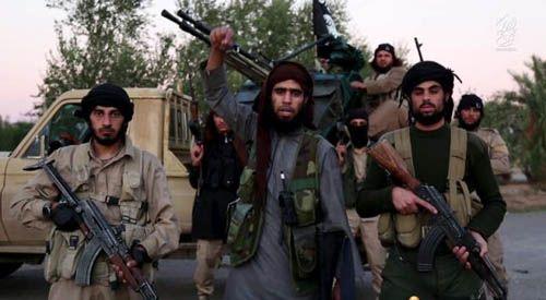 Число погибших терроризма за2014 год возросло на80%...