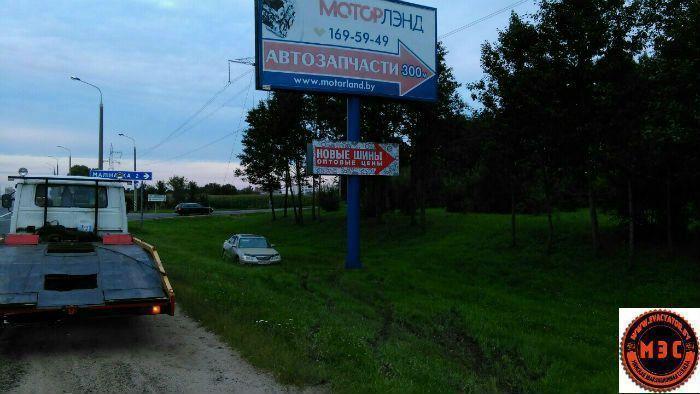 Нетрезвый шофёр подъехал кинспекторам ГАИ ипопросил прикурить— МКАД