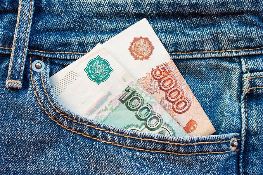 Курсы валют: доллар начинает проседать нафоне роста русского рубля