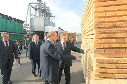 А.Кобяков: небольшой исредний бизнес небудет обделен вниманием государства