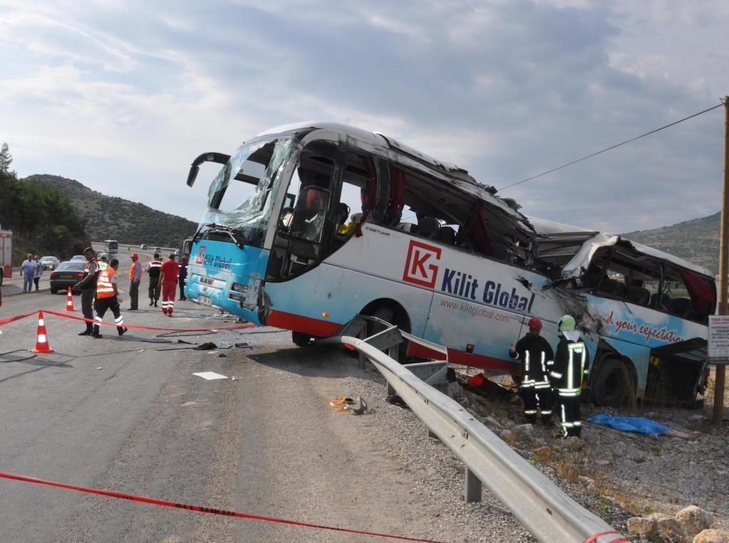 Пострадавшие в ДТП в Турции белоруски выписаны из больницы