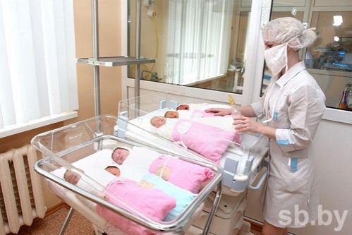 За9 месяцев население Республики Беларусь возросло на6,8 тыс. человек