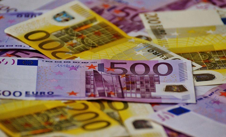 Орел покупка валюты
