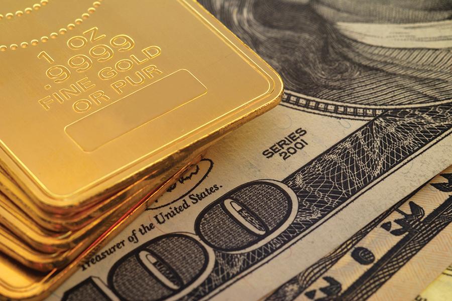 Золотовалютные резервы Белоруссии замесяц возросли практически на $58 млн