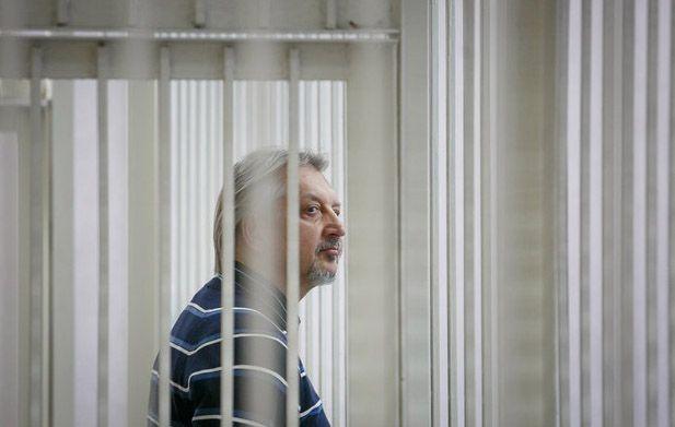 Суд приговорил Шереверю к5 годам и6 месяцам лишения свободы