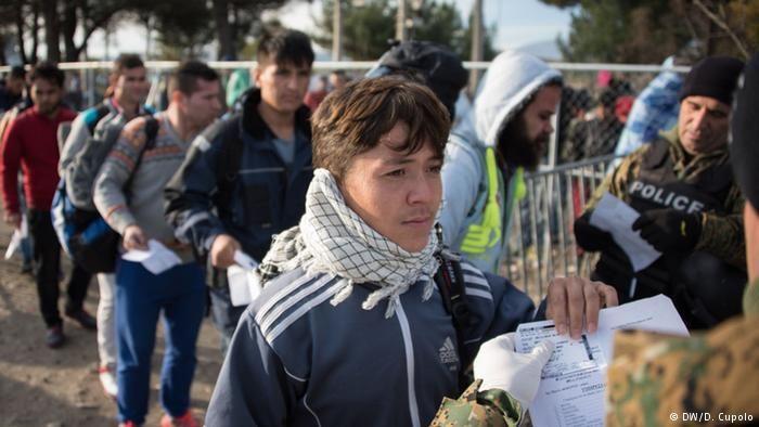 Европейская комиссия позволила продлить пограничный контроль внутри Союза еще натри месяца