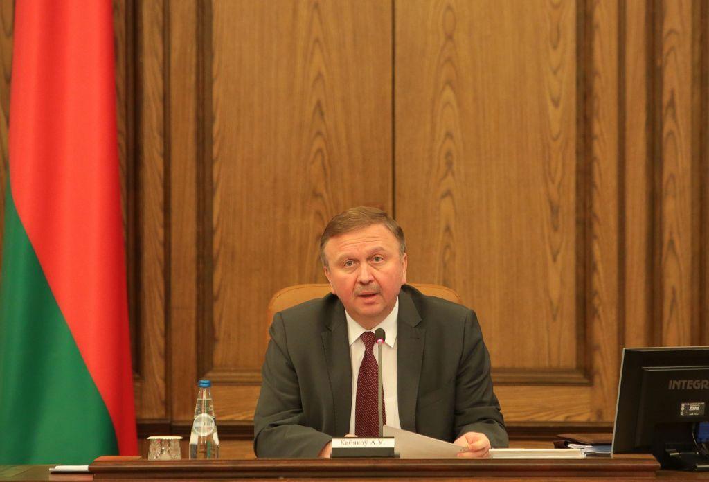 Кобяков: вРеспублике Беларусь смогли обеспечить макроэкономическую стабильность