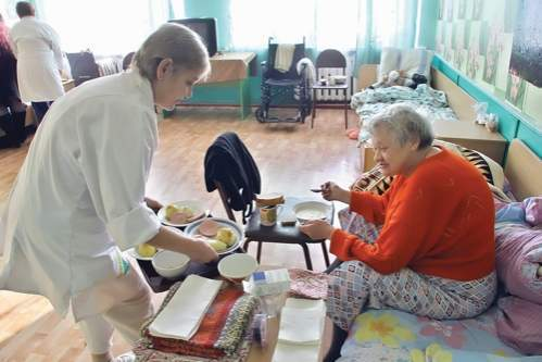 Дома для престарелых в минске пансионат для престарелых в домодедово заборье