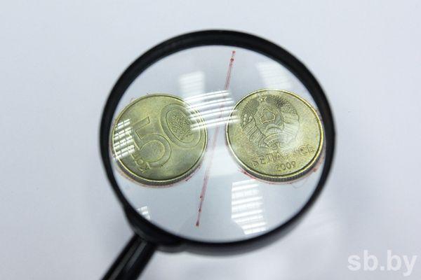 Белорусский руб. укрепился ковсем валютам наторгах БВФБ вконце рабочей недели