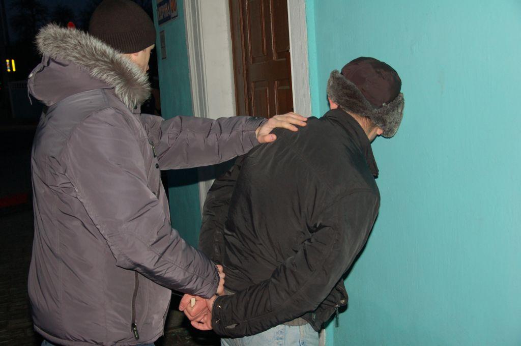ВГомеле задержали 3-х жителей споддельными десятирублевками