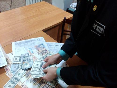 Неменее 200 учреждений уклонялись отналогов, проводя финоперации через лжеструктуры— КГК