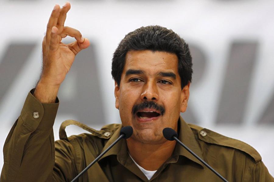 Парламент неможет сдвинуть Мадуро— Верховный суд Венесуэлы