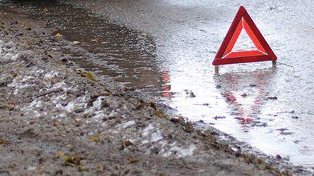 ДТП: ВСолигорском районе столкнулись два автобуса, есть пострадавшие