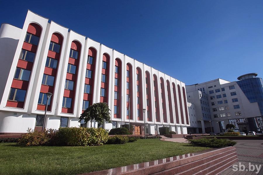 Надеемся, что США расширят работу консульства вМинске— МИД Белоруссии