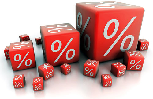 Ставка рефинансирования в 2017 запланирована науровне 15-17%