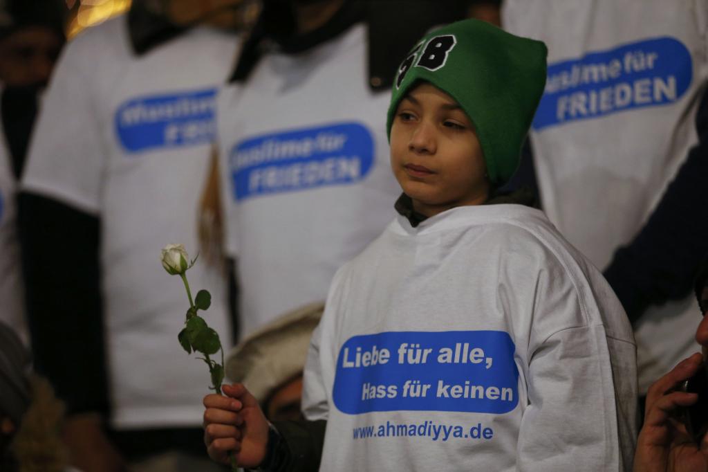 Eurostat: втечении следующего года две трети беженцев просили укрытия вГермании